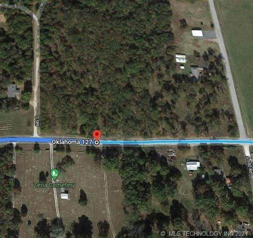 360, Jay, OK 74346 (MLS #2136833) :: Hopper Group at RE/MAX Results
