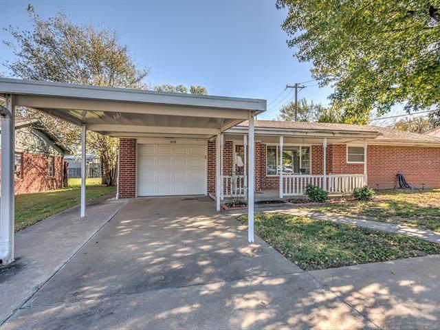 512 NE Avondale Avenue, Bartlesville, OK 74006 (MLS #2137040) :: 918HomeTeam - KW Realty Preferred