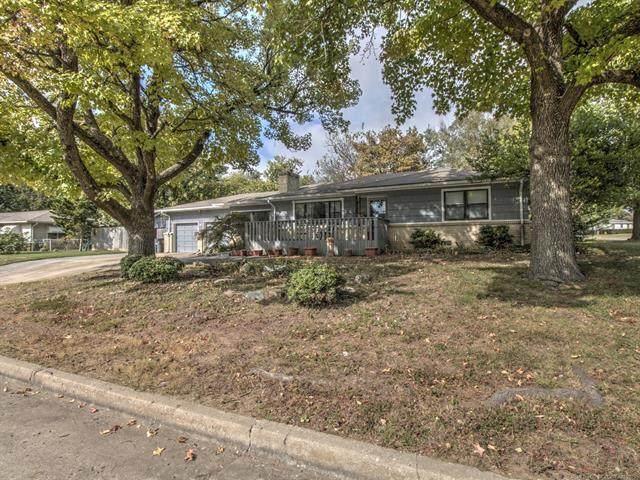 4609 E 23rd Street, Tulsa, OK 74114 (MLS #2137357) :: Hopper Group at RE/MAX Results