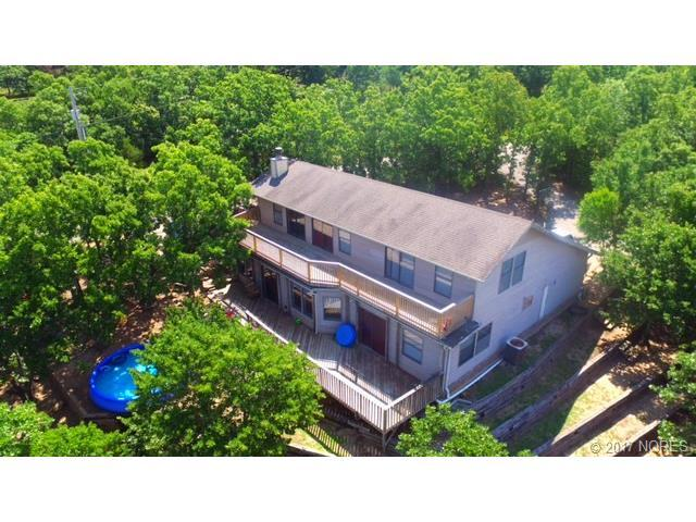 109 N Kershner Road, Sand Springs, OK 74063 (MLS #1724105) :: The Boone Hupp Group at Keller Williams Realty Preferred