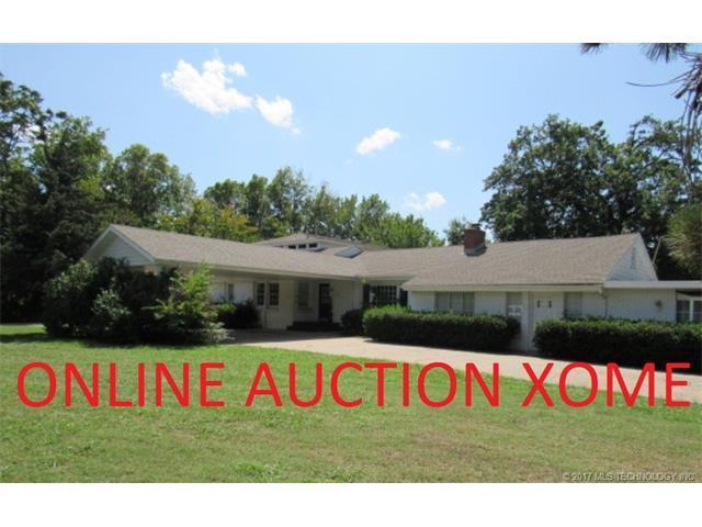 3514 S Yale Avenue, Tulsa, OK 74135 (MLS #1737993) :: The Boone Hupp Group at Keller Williams Realty Preferred