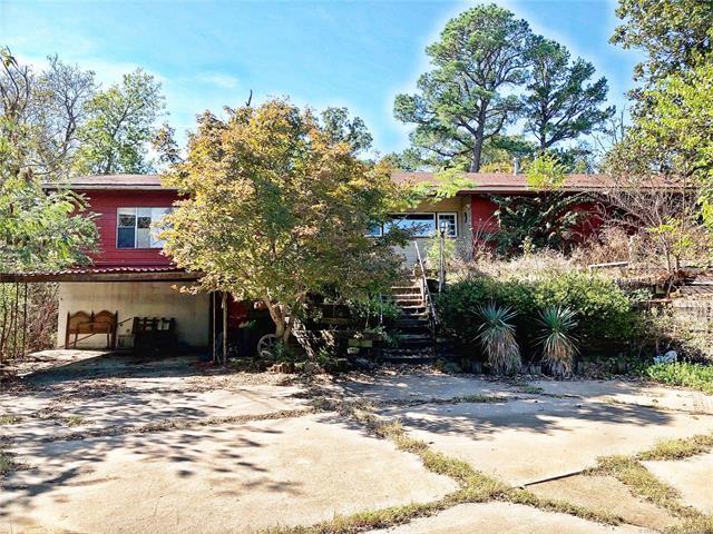 2120 W Taft Avenue, Sapulpa, OK 74066 (MLS #1738832) :: The Boone Hupp Group at Keller Williams Realty Preferred
