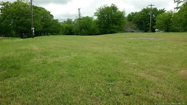 712 N 9th Street, Sapulpa, OK 74066 (MLS #1742915) :: The Boone Hupp Group at Keller Williams Realty Preferred