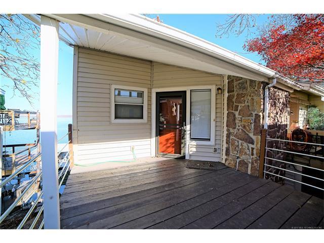 606 Villa Vista Drive, Pryor, OK 74361 (MLS #1743704) :: Brian Frere Home Team