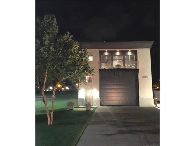 6958 S Utica Avenue, Tulsa, OK 74136 (MLS #1745175) :: The Boone Hupp Group at Keller Williams Realty Preferred