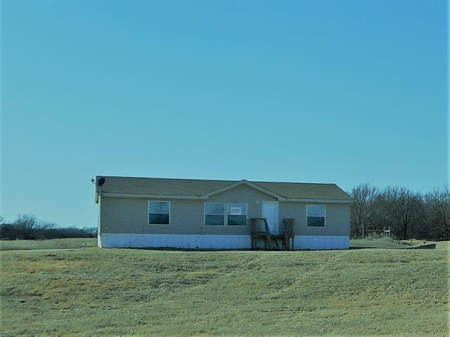 111155 N 3780 Road, Okemah, OK 74859 (MLS #1745225) :: The Boone Hupp Group at Keller Williams Realty Preferred