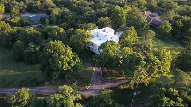 7238 S Evanston Avenue, Tulsa, OK 74136 (MLS #1746825) :: Brian Frere Home Team