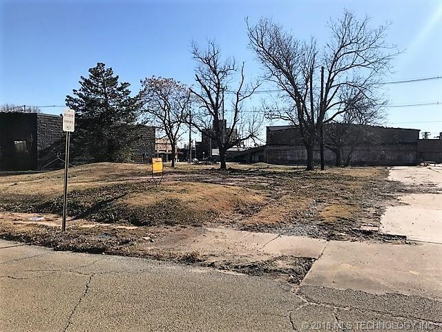 117 Judy Adams Boulevard, Cushing, OK 74023 (MLS #1747086) :: The Boone Hupp Group at Keller Williams Realty Preferred