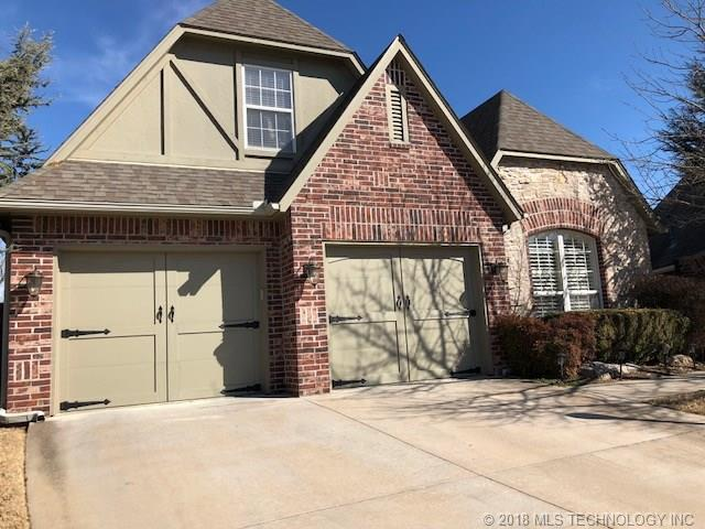 9107 N 100th Avenue E, Owasso, OK 74055 (MLS #1803409) :: The Boone Hupp Group at Keller Williams Realty Preferred