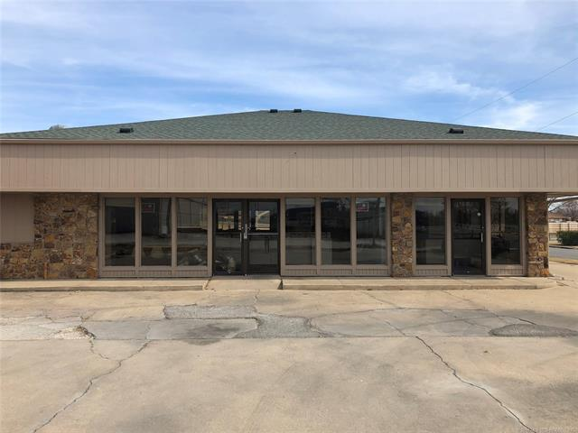 11505 E 83rd Street North, Owasso, OK 74055 (MLS #1804423) :: The Boone Hupp Group at Keller Williams Realty Preferred