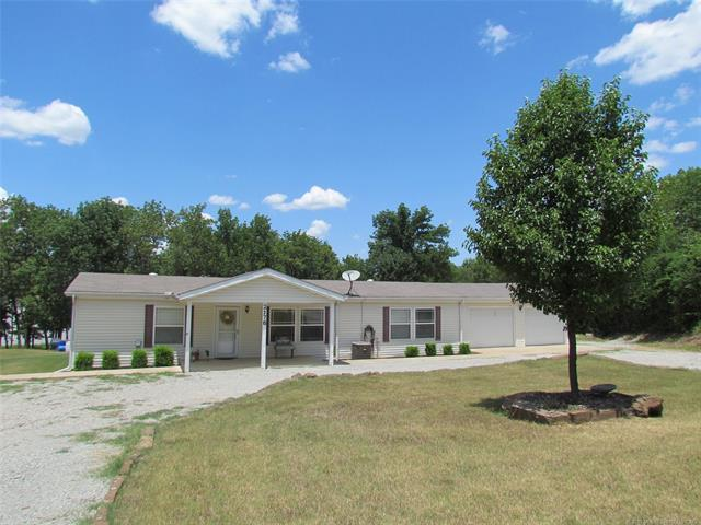 2176 Lodge View Road Lodge View Road, Eufaula, OK 74432 (MLS #1805140) :: Hopper Group at RE/MAX Results