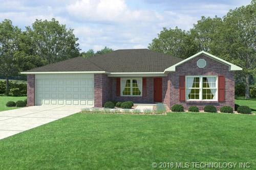 14752 S 276th East Avenue, Coweta, OK 74429 (MLS #1805357) :: The Boone Hupp Group at Keller Williams Realty Preferred