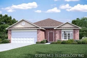14782 S 276th East Avenue, Coweta, OK 74429 (MLS #1805359) :: The Boone Hupp Group at Keller Williams Realty Preferred