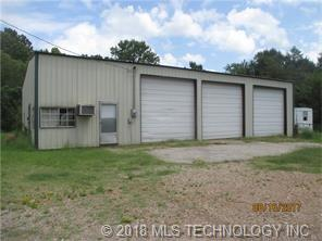 433 W Main Street, Antlers, OK 74523 (MLS #1805556) :: Hopper Group at RE/MAX Results