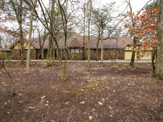 18402 E 92nd Street North, Owasso, OK 74055 (MLS #1806160) :: The Boone Hupp Group at Keller Williams Realty Preferred