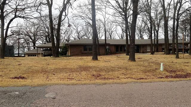 1621 S Texoma Road, Mead, OK 73449 (MLS #1806787) :: Brian Frere Home Team