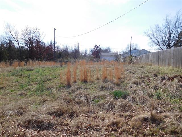 Lot S 17th Street, Mcalester, OK 74501 (MLS #1807379) :: The Boone Hupp Group at Keller Williams Realty Preferred