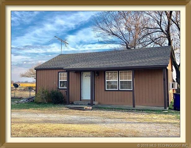236 Vinita Road, Nowata, OK 74048 (MLS #1808069) :: The Boone Hupp Group at Keller Williams Realty Preferred