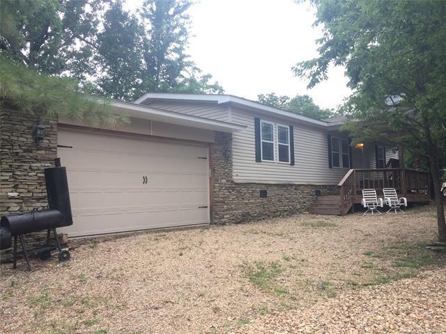 429482 E 1150 Road, Porum, OK 74455 (MLS #1808689) :: The Boone Hupp Group at Keller Williams Realty Preferred