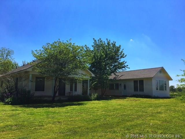 58721 E 140th Road, Miami, OK 74354 (MLS #1809637) :: Hopper Group at RE/MAX Results