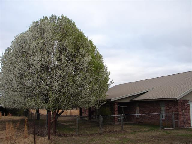 17162 Hwy 113 Highway, Mcalester, OK 74501 (MLS #1809697) :: The Boone Hupp Group at Keller Williams Realty Preferred