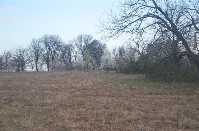 S 4090 Road, Catoosa, OK 74015 (MLS #1809747) :: The Boone Hupp Group at Keller Williams Realty Preferred