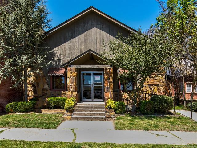 115 E Broadway Street, Sand Springs, OK 74063 (MLS #1811323) :: Hopper Group at RE/MAX Results