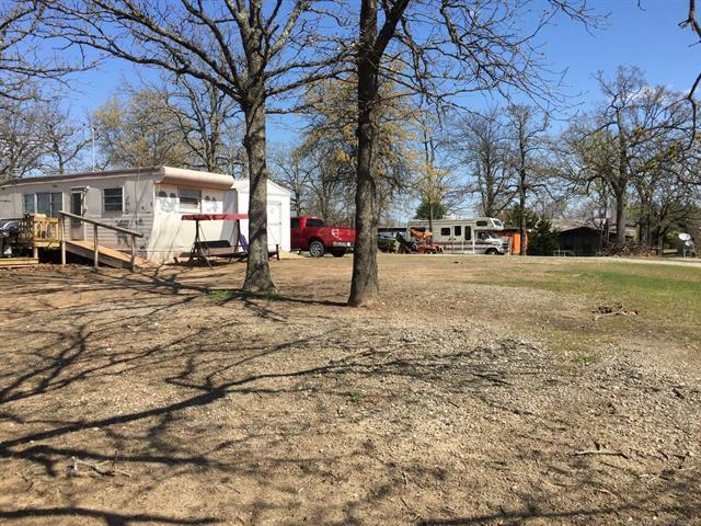 427514 E Loop Road, Checotah, OK 74426 (MLS #1812532) :: Brian Frere Home Team