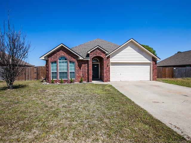 13041 E 132nd Street North, Collinsville, OK 74021 (MLS #1812839) :: Hopper Group at RE/MAX Results