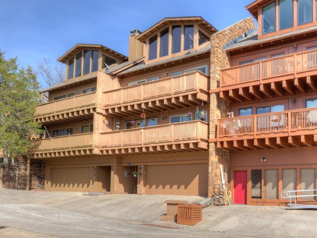 218 Cedar Lane, Sand Springs, OK 74063 (MLS #1812850) :: Brian Frere Home Team