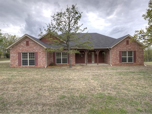 5920 S 174th West Avenue, Sand Springs, OK 74063 (MLS #1815649) :: Brian Frere Home Team