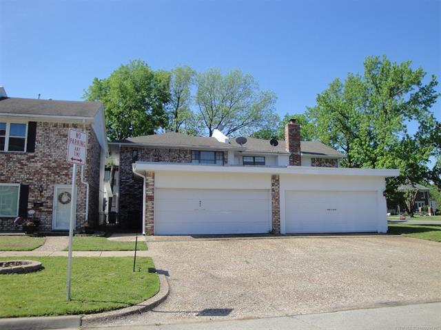 401 E 9th Street, Bartlesville, OK 74003 (MLS #1816501) :: Brian Frere Home Team