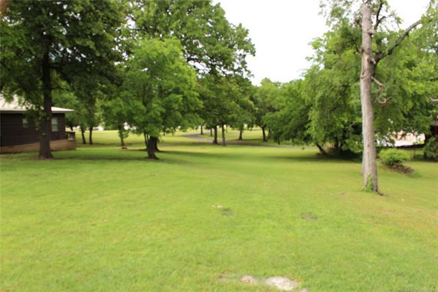 Lot 11 Sycamore Bay Drive, Checotah, OK 74426 (MLS #1817903) :: Brian Frere Home Team