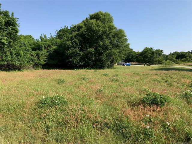 Lot 8 Blk 5 S 4199 Road, Eufaula, OK 74432 (MLS #1818669) :: Brian Frere Home Team