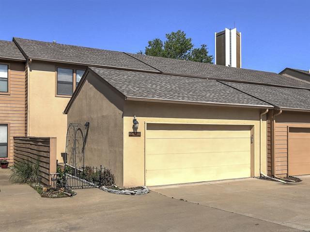 2810 E 85th Street #147, Tulsa, OK 74137 (MLS #1818942) :: Hopper Group at RE/MAX Results