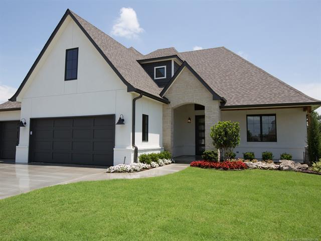 12117 S Granite Avenue, Bixby, OK 74008 (MLS #1819445) :: Brian Frere Home Team
