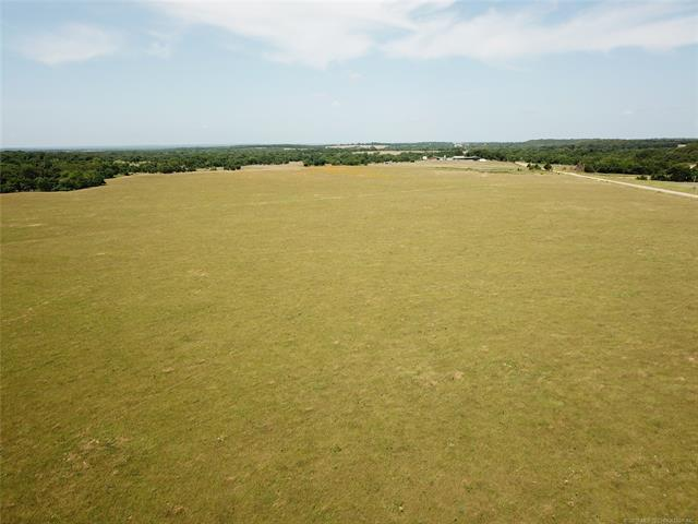 County Road 1690 Highway, Centrahoma, OK 74538 (MLS #1819495) :: Hopper Group at RE/MAX Results