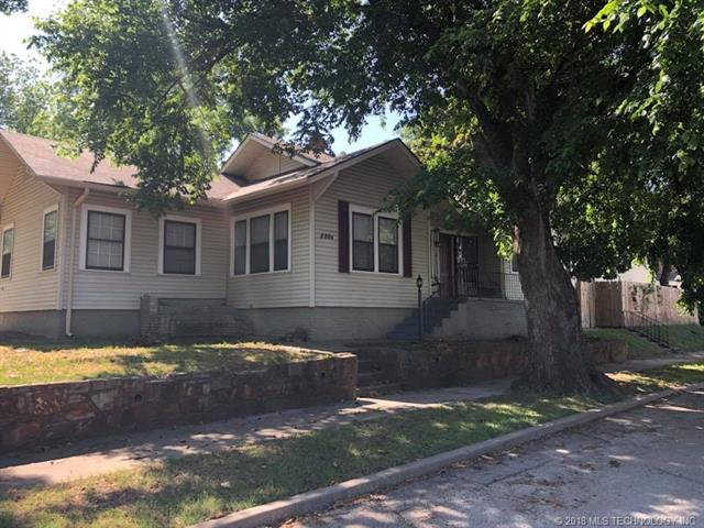 2204 E 14th Street, Tulsa, OK 74104 (MLS #1819830) :: Hopper Group at RE/MAX Results