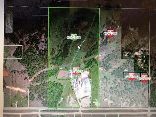 7424 E Main Street, Cushing, OK 74023 (MLS #1819859) :: Hopper Group at RE/MAX Results