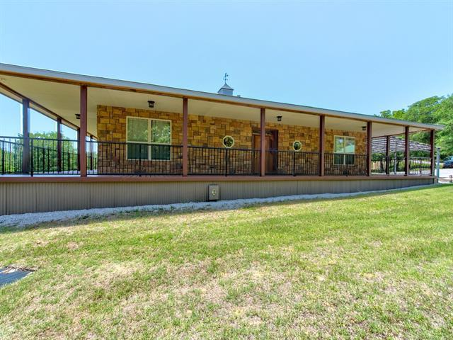 1108 New Prue Road, Sand Springs, OK 74063 (MLS #1820806) :: Hopper Group at RE/MAX Results