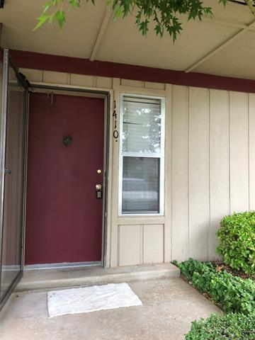 2211 E 67th Street #1410, Tulsa, OK 74136 (MLS #1821468) :: Hopper Group at RE/MAX Results
