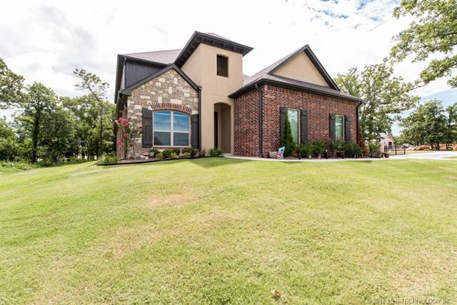 8923 Park Place, Sperry, OK 74073 (MLS #1822247) :: Hopper Group at RE/MAX Results