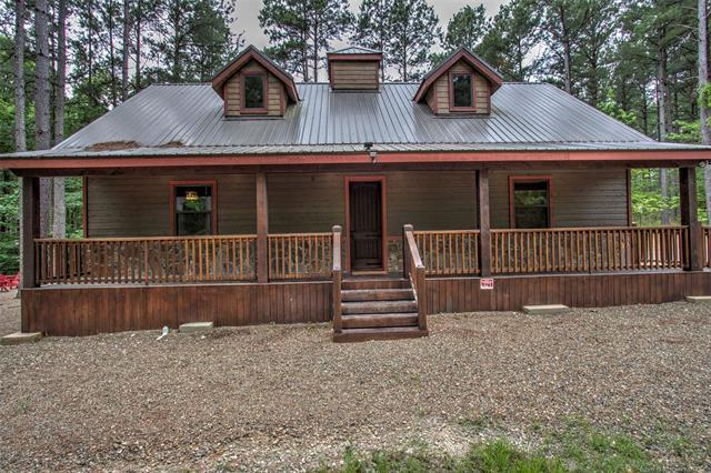 Broken Bow, OK 74728 :: Hopper Group at RE/MAX Results