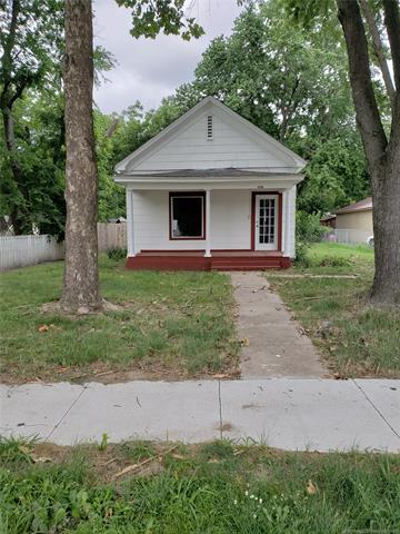 106 S Coo Y Yah Street, Pryor, OK 74361 (MLS #1823020) :: Hopper Group at RE/MAX Results