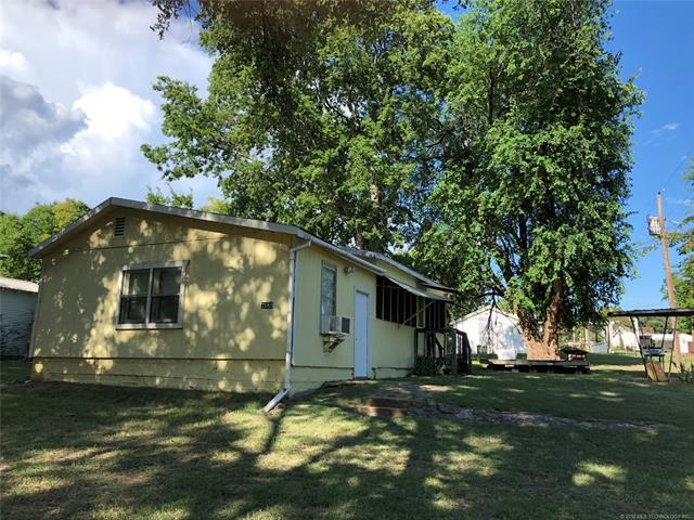 7088 Olde Cabin Road, Kingston, OK 73439 (MLS #1823044) :: Hopper Group at RE/MAX Results