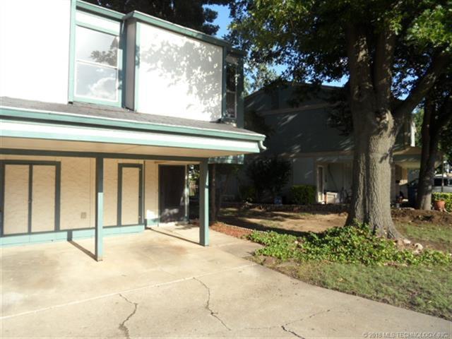 3123 S 73rd East Avenue #14, Tulsa, OK 74145 (MLS #1823807) :: American Home Team