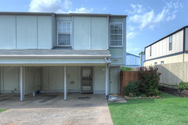 7045 E 33rd Street #2089, Tulsa, OK 74145 (MLS #1823963) :: American Home Team