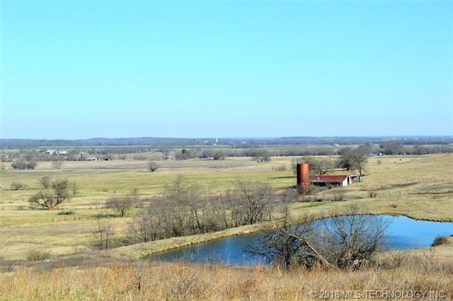 080 County Road 3720, Coalgate, OK 74538 (MLS #1825548) :: Hopper Group at RE/MAX Results