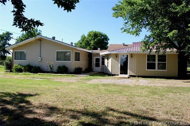 10335 N Delaware Avenue, Sperry, OK 74073 (MLS #1825577) :: Hopper Group at RE/MAX Results