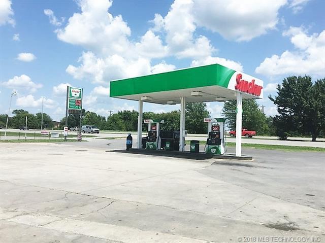 1699 N Lynn Riggs Boulevard, Claremore, OK 74017 (MLS #1826446) :: Hopper Group at RE/MAX Results